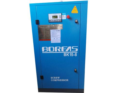 普瑞阿斯BK15螺杆空压机