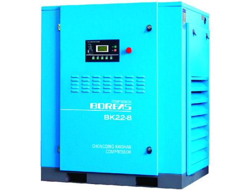 普瑞阿斯BK22螺杆空压机