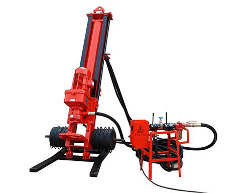 KQD-150B型电动潜孔钻机