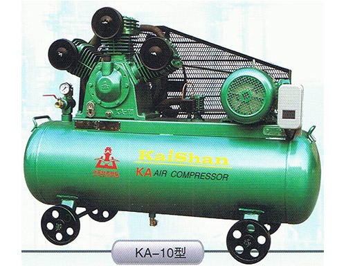 KA系列工业活塞空压机