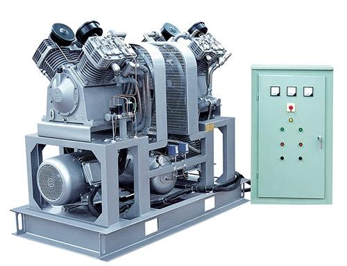 KB组合式活塞空压机