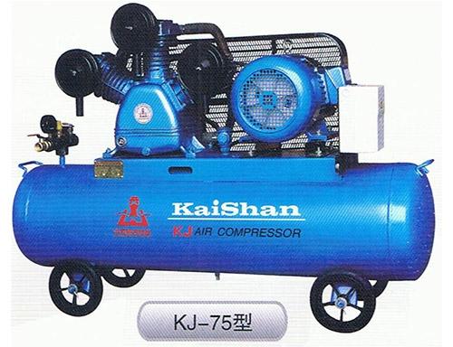 KJ系列工业活塞空压机