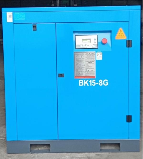 普瑞阿斯BK15-8G螺杆空压机